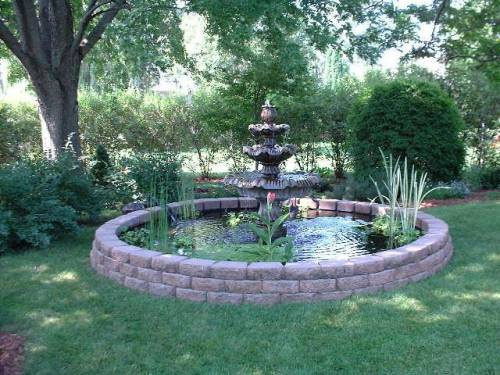 Сада огорода новые идеи для сада