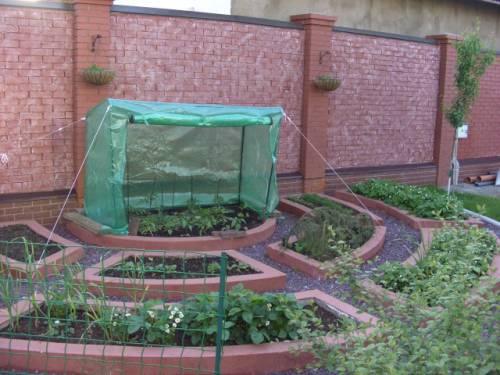Сад огород ландшафтный дизайн сад и