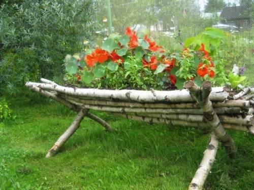 Для ленивых сад и огород для ленивых