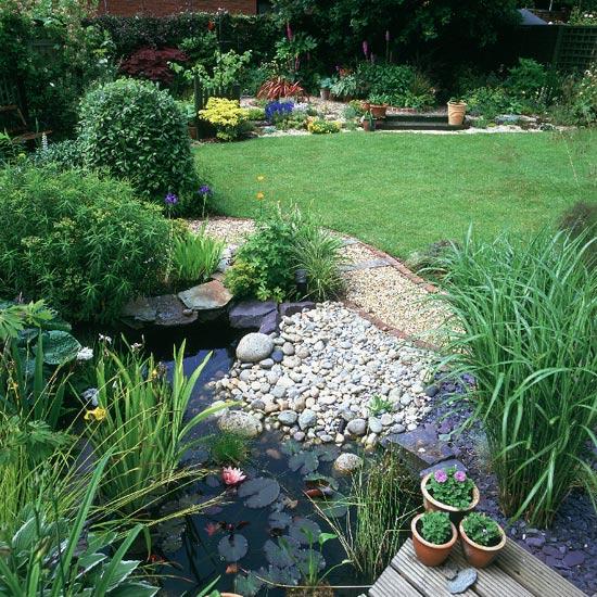 Дизайн сада 6 соток своими руками
